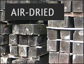 Air-Dried