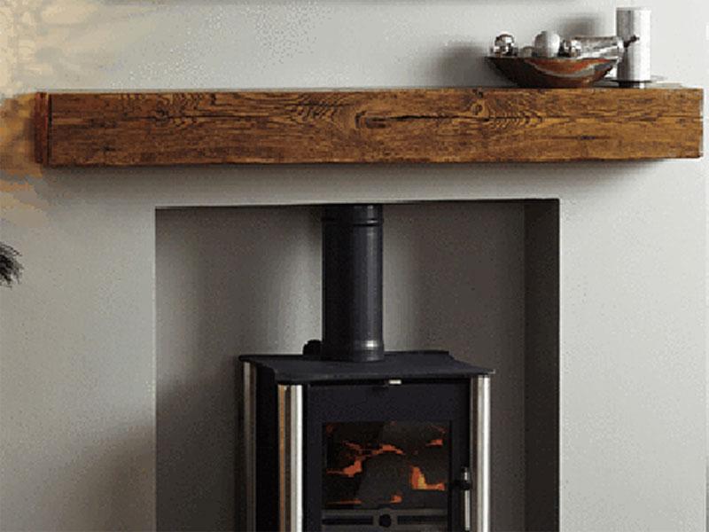 Oak Fireplace Beams Oak Beam Uk