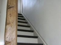Reclaimed oak beams can be used in a wide variety of applications