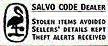 Salvo Code Dealer